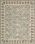Nourison Symphony SYM01 LTG Light Green Closeout Area Rug