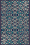 Feizy Saphir Callo 3262F Grey/Charcoal Closeout Area Rug