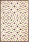 Feizy Saphir Rubus 3372F Cream/Light Silver Closeout Area Rug
