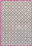 Feizy Saphir Rubus 3372F Pewter/Dark Grey Closeout Area Rug