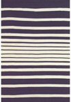 Feizy Sargasso 0632F Purple/White Closeout Area Rug