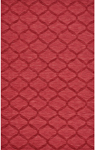 Feizy Soma 8342F Red Closeout Area Rug
