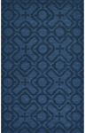 Feizy Soma 8345F Cobalt Closeout Area Rug