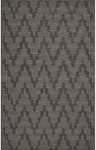 Feizy Soma 8346F Charcoal Closeout Area Rug