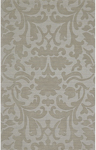 Feizy Soma 8347F Light Grey Closeout Area Rug