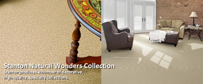 Stanton Natural Wonders Collection