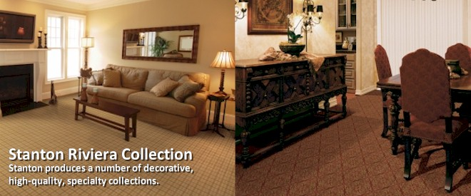 Stanton Riviera Collection