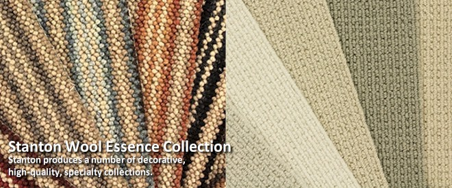 Stanton Wool Essence Collection