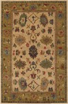 Nourison Tahoe TA02 GLD Gold Closeout Area Rug