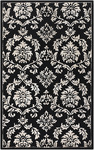 Surya Tamira TAM-1008 Black Area Closeout Area Rug - Fall 2009