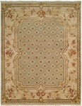 Allara Tumkur UM-1001 Light Blue/Ivory Area Rug