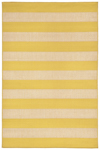Trans-Ocean Liora Manne Terrace 1789/79 Rugby Sunshine Closeout Area Rug
