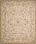 Nourison Timeless TML16 COP Copper Area Rug