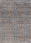 Jaipur Traditions Made Modern Select TMS07 Tulum Moon Rock & Bluestone Closeout Area Rug