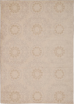 Nourison Tranquility TNQ03 IV Ivory Area Rug