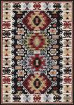 Loloi Taos TO-01 Black Closeout Area Rug