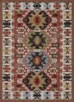 Loloi Taos TO-01 Rust Closeout Area Rug