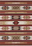 Loloi Taos TO-02 Ivory/Multi Closeout Area Rug