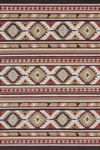 Loloi Taos TO-03 Spice Closeout Area Rug