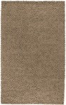 Surya Todd TOD-1002 Dark Beige Closeout Area Rug - Fall 2010