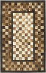 Surya Trail TRL-1070 Brown Closeout Area Rug - Fall 2009