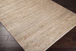 Designer Series DS040044 Natural Earth Tones Braided Rug