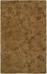 Allara Temples MP-1003 Green Closeout Area Rug