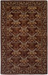 Allara Temples MP-1004 Brown Closeout Area Rug