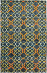 Feizy Tortola 6235F Amber Closeout Area Rug