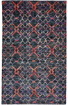 Feizy Tortola 6235F Flame Closeout Area Rug