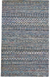 Feizy Tortola 6241F Thundercloud Closeout Area Rug