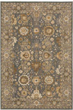 Karastan Relic 92153 60124 Troy Sea Area Rug