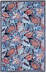 Marcella Vera Bradley Indoor/Outdoor VBO004A Seaside Closeout Area Rug