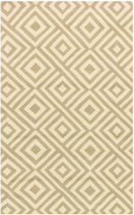 Loloi Venice Beach VB-02 Grey / Ivory Area Rug