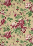 Nourison Waverly Artisanal Delight WAD01 BTRCP Closeout Area Rug