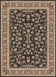 Loloi Welbourne WL-03 Coffee/Paprica Closeout Area Rug