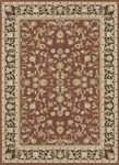 Loloi Welbourne WL-03 Paprica/Coffee Closeout Area Rug