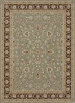 Loloi Welbourne WL-04 Sage/Coffee Closeout Area Rug