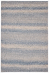 Trans-Ocean Wooster 6850/33 Stripes Denim Closeout Area Rug