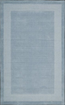 Nourison Westport WP30 BL Blue Area Rug