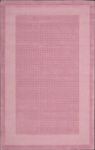 Nourison Westport WP30 PIN Pink Area Rug