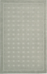 Nourison Westport WP32 GRY Grey Area Rug