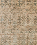 Loloi Xavier XV-12 Natural / Light Blue Area Rug