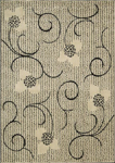 Nourison Expressions XP09 IV Ivory Area Rug
