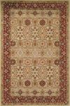 Momeni Zarin ZR-01 Gold Closeout Area Rug