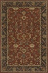 Momeni Zarin ZR-06 Pomegranate Area Rug