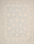 Nourison Zephyr ZEP02 LTB Light Blue Closeout Area Rug