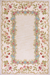 Momeni Antique Americana AA-01 Beige Closeout Area Rug