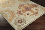 Surya Arabesque ABS-3000 Closeout Area Rug - Fall 2015
