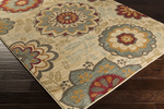 Surya Arabesque ABS-3015 Area Rug